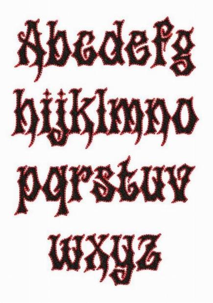 Home laptop fancy font alphabet cursive pictures to pin on pinterest