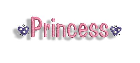 Princess Word Art - 4x4 & 5x7 sizes included! - $4.99 : Fancy Fonts on word art wedding, word art crochet, word art rubber stamps, word art t shirts, word art cross stitch, word art sewing, word art jewelry, word art appliques, word art home, word art buttons, word art drawing designs, word art printables, word art flowers, word art gifts, buffalo designs, word art embroidery software, word whim, word art craft,